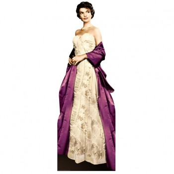 First Lady Jacqueline Kennedy Cardboard Cutout - $44.95