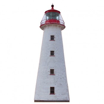 Lighthouse Cardboard Cutout - $44.95