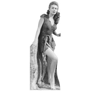 Me Jane Joyce Mackenzie Cardboard Cutout