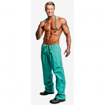 Doctor Chippendale Cardboard Cutout - $44.95