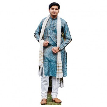 Bollywood Male Cardboard Cutout
