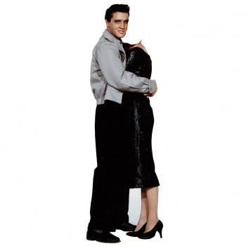 Elvis Stand In Cardboard Cutout - $44.95