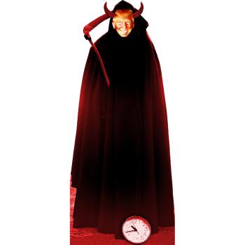 Devil Trump - $0.00