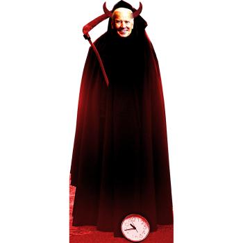 Devil Biden - $0.00