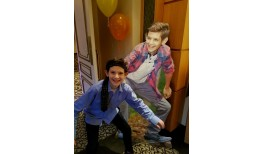 Celebrate Your Birthday Party with Custom Cardboard Cutouts