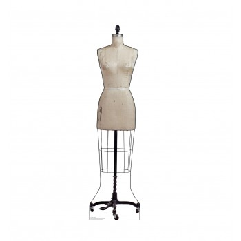 Old Dress Mannequin - $39.95