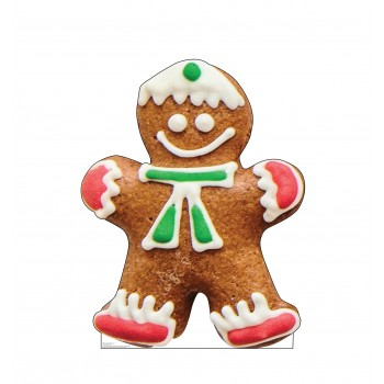 Gingerbread Man Cookie - $39.95