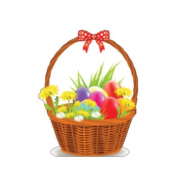 Easter Basket - $39.95