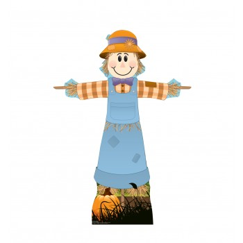 Scarecrow Female - $39.95