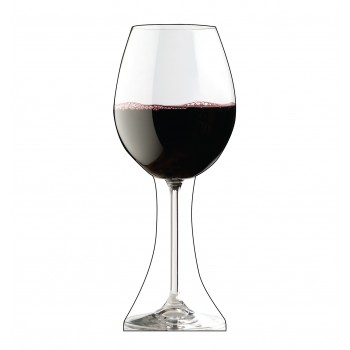 Wine Glass - $39.95