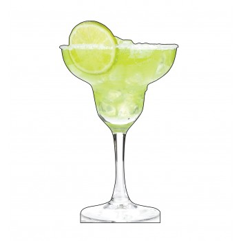 Margarita Glass - $39.95