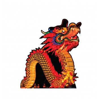 Chinese New Year Night Dragon - $39.95