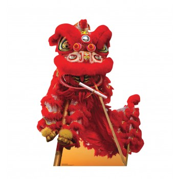 Chinese New Year Red Dragon - $39.95
