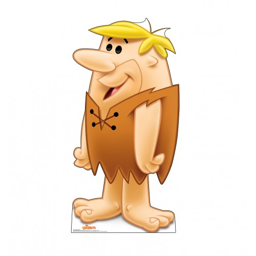 Barney Rubble (The Flintstones)