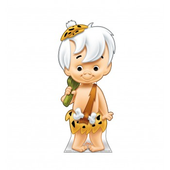 Bam Bam Rubble (The Flintstones) - $39.95