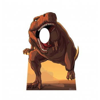 Dinosaur Standin - $39.95