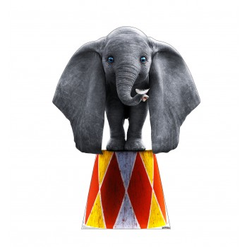 Dumbo (Disney's Live Action Movie) - $39.95