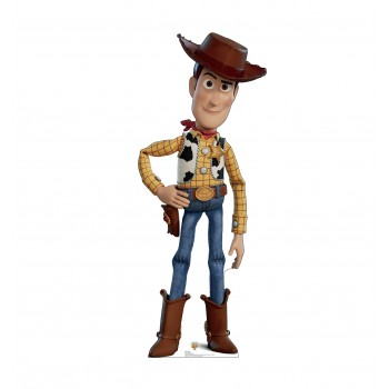 Woody (Disney/Pixar Toy Story 4) - $39.95
