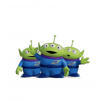 Aliens (Disney/Pixar Toy Story 4) - $39.95
