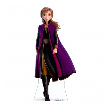 Anna (Disney's Frozen II) - $39.95