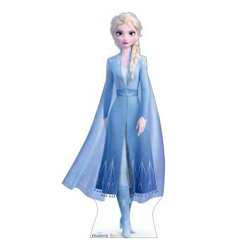 Elsa (Disney's Frozen II) - $39.95