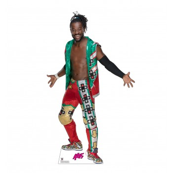 Kofi Kingston (WWE) - $39.95