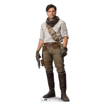 Poe™ (Star Wars IX) - $39.95