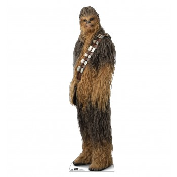 Chewbacca™ (Star Wars IX) - $39.95