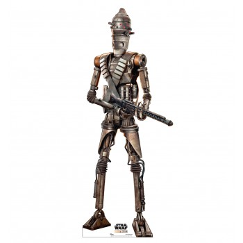 IG-11 (The Mandalorian Disney/Lucas Films) - $39.95