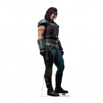 Cara Dune (The Mandalorian Disney/Lucas Films) - $39.95