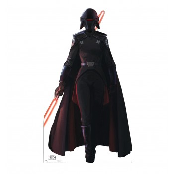Inquisitor (Jedi Fallen Order Disney/Lucas Films) - $39.95