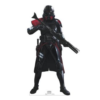 Purge Trooper (Jedi Fallen Order Disney/Lucas Films) - $39.95