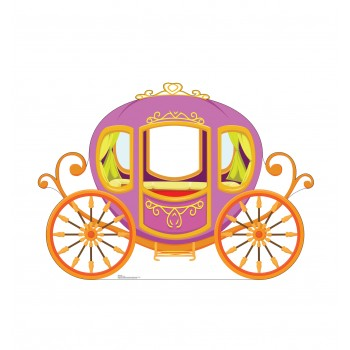 Carriage Standin - $39.95