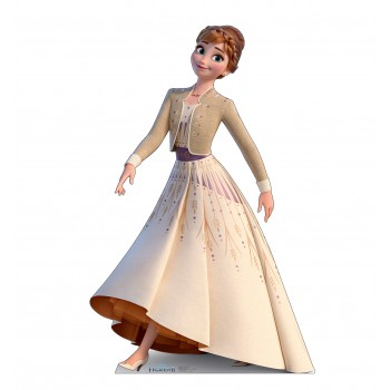 Anna Collector's Edition (Disney's Frozen II) - $59.95