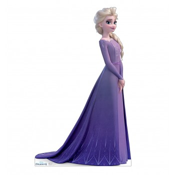 Elsa Collector's Edition (Disney's Frozen II) - $59.95