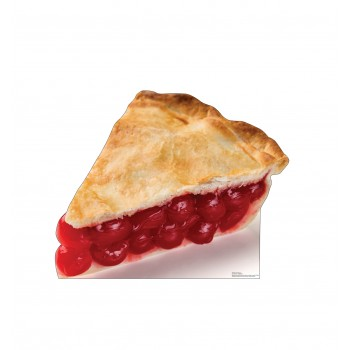 Slice of Cherry Pie - $39.95