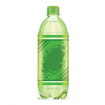 Soda Pop Bottle - $39.95