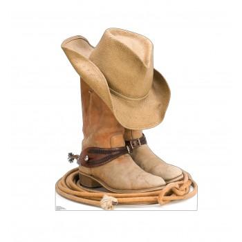 Cowboy Boots - $39.95