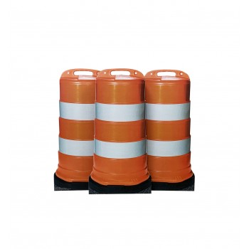 Construction Barrels (Set of Three) - $39.95