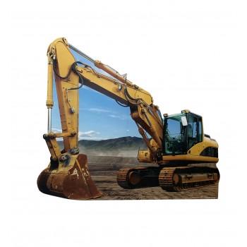 Construction Excavator - $39.95