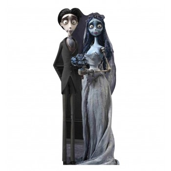 Bride and Groom (Corpse Bride)