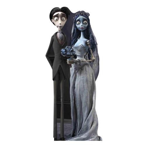 Bride and Groom (Corpse Bride)