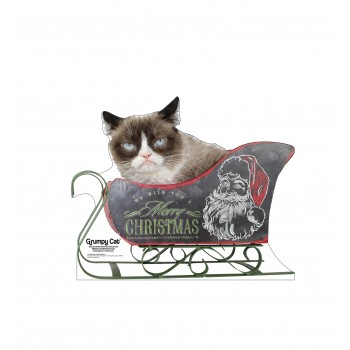 Grumpy Cat Christmas - $39.95