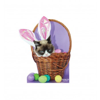 Grumpy Cat Easter - $39.95