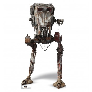 AT-ST Raider (The Mandalorian Disney/Lucas Films)