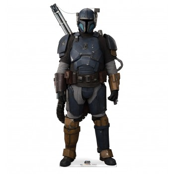 Paz Vizsla (The Mandalorian Disney/Lucas Films) - $39.95