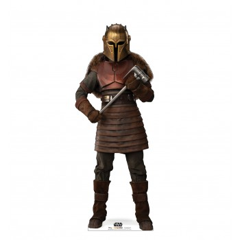 The Armorer (The Mandalorian Disney/Lucas Films) - $39.95