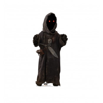 Jawa (The Mandalorian Disney/Lucas Films)