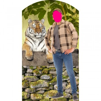 Tiger King Stand-In Cardboard Cutout - $49.95