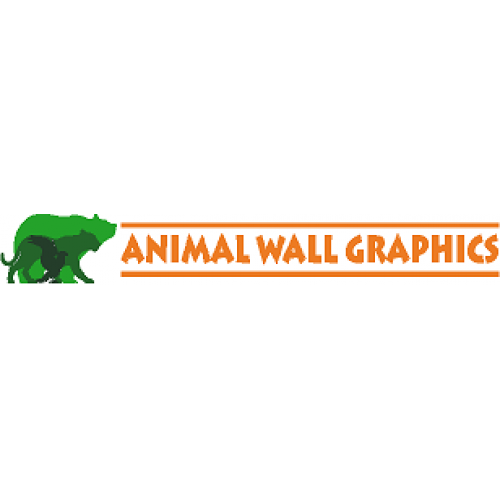View All Animal Decals Wall Decals